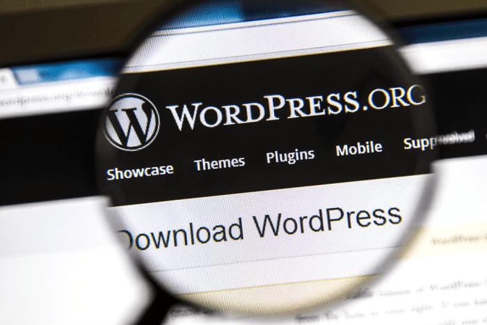 Veja como desabilitar atualizações no WordPress
